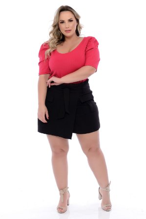 Blusa Plus Size Lexy