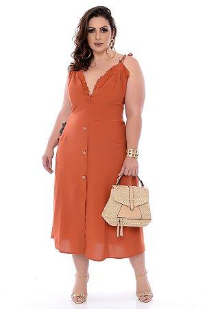Vestido Plus Size Daphne