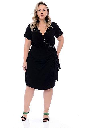 Vestido Plus Size Vandra