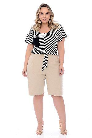 Blusa Plus Size Marzia