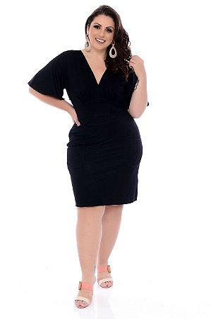 Vestido Plus Size Zarina