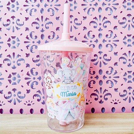 Copo Twister  300 ml  Personalizado