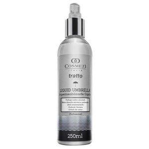 Liquid Umbrella Cosmezi -  Finalizador Profissional  Protetor térmico, anti frizz e Proteção contra Umidade termo ativado 250 ml