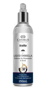 Liquid Umbrella Extensor de Alisamento Cosmezi - 250ml