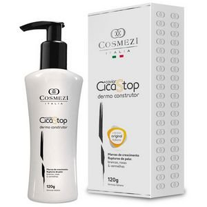 Cicastop Reconstrutor para Estrias 120g   Cosmezi