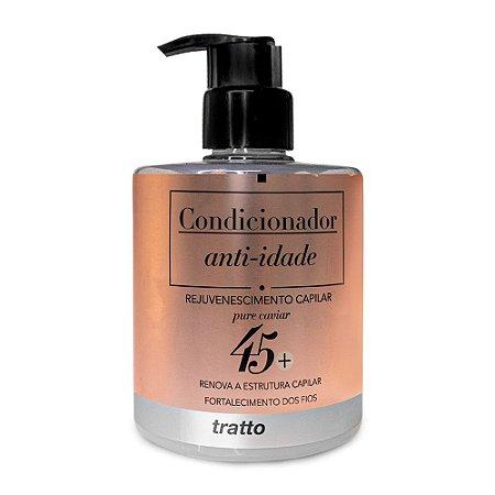 Condicionador Caviar Anti-idade 45+ 350ml   Cosmezi