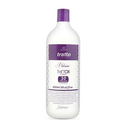 Descolorante Cosmezi Oxidante superior 30 Volumes Platinum 900ml