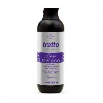 Shampoo Caviar Platinum - Matizante Profissional - Hidrata e não Mancha fios 250ml