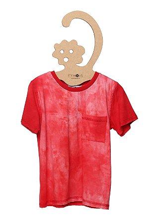 T-Shirt Kike Tie Dye