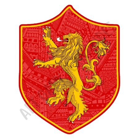 Lannister - Game of Thrones