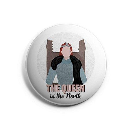 Botton Game of Thrones - Sansa