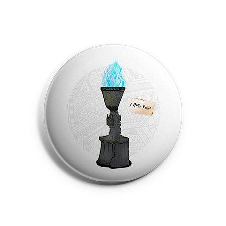 Botton Cálice de Fogo - Harry Potter