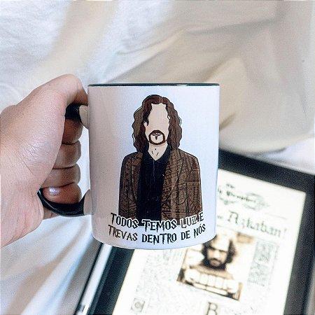 Caneca Sirius Black - Harry Potter