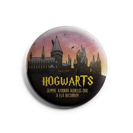 Botton Hogwarts - Harry Potter