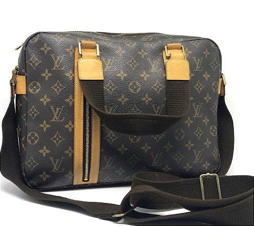 142ce0fd8da BOLSA CARTEIRO LOUIS VUITTON - Fashion Shop - Brechó de Luxo