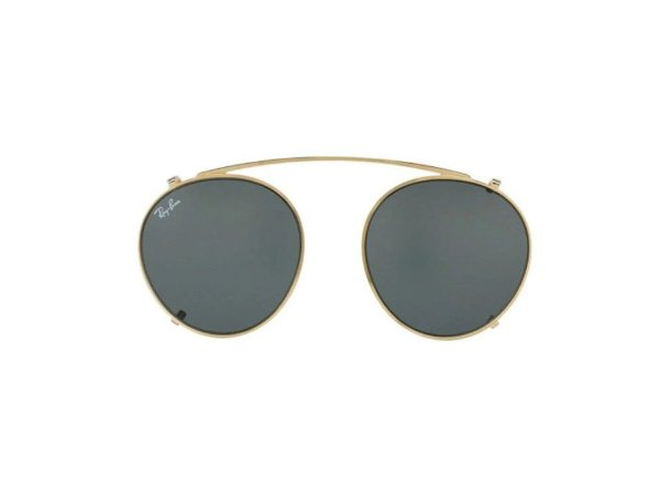 Ray Ban Clip On Solar