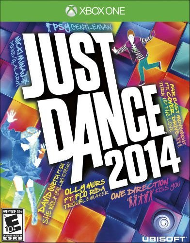 Jogo Just Dance 2014 - Xbox One - Seminovo
