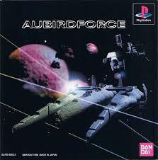 Jogo Aubirdforce [Japonês] - PS1 - Seminovo