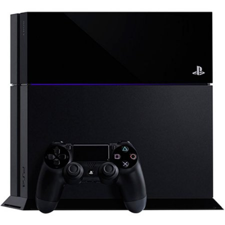 Console PS4 500 GB - Sony - Seminovo
