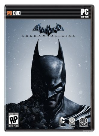 Jogo Batman Arkham Origins - PC - Seminovo