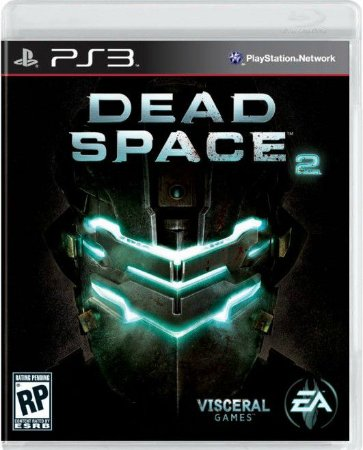 Jogo Dead Space 2 - PS3 - Seminovo