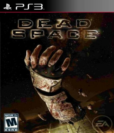 Jogo Dead Space - PS3 - Seminovo
