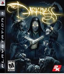 Jogo The Darkness - PS3 - Seminovo