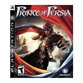 Jogo Prince of Persia - PS3 - Seminovo