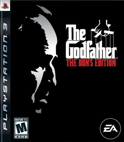 Jogo The Godfather The Don's Edition - PS3 - Seminovo