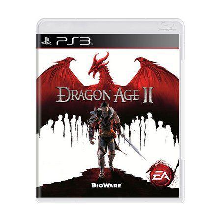 Jogo Dragon Age 2 - PS3 - Seminovo