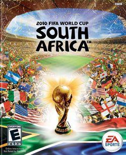 Jogo Copa do Mundo Fifa Africa do Sul 2010 Ps3 - Seminovo