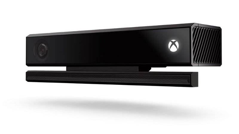 Sensor kinect Xbox One - Seminovo