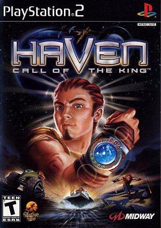 Jogo Haven Call of The King - PS2 - Seminovo
