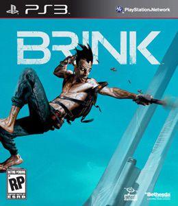 Jogo Brink - PS3 - Seminovo