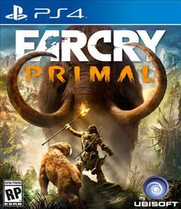Jogo Far Cry Primal - PS4 - Seminovo