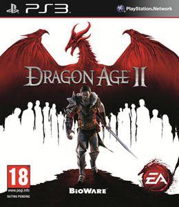 Jogo Dragon Age II PS3 - Seminovo