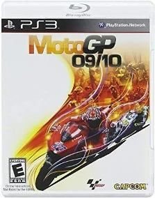 Jogo MotoGP 09/10 - PS3 - Seminovo