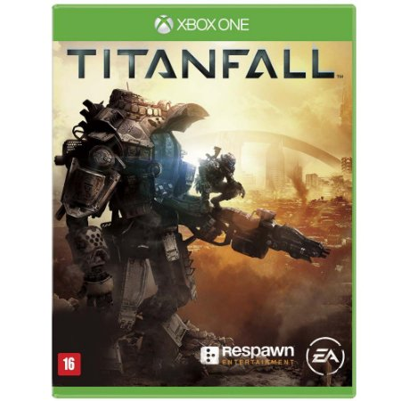 Jogo Titanfall - Xbox One - Seminovo