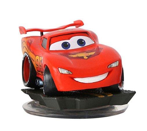 Disney Infinity 1.0 - Relâmpago Mcqueen - Carros