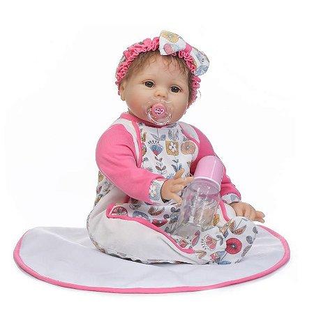 Bebe Reborn Priscila