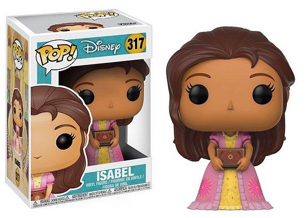 Isabel #317