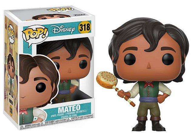 Mateo #318