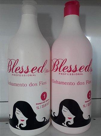 Progressiva Blessed Hair