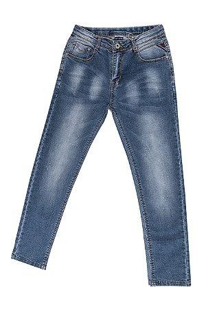 Calça Infantil Menino Jeans