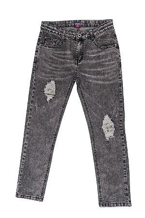 Calça Jeans Infantil Menino