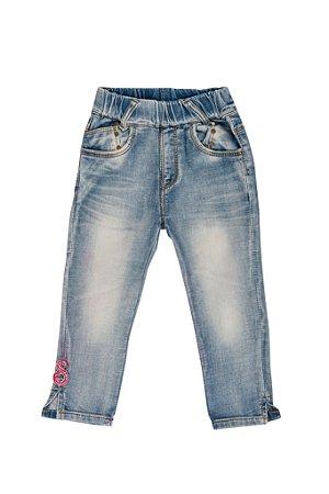 Calça Jeans Infantil Menina Mily