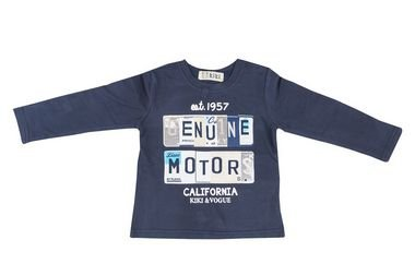 Camiseta Infantil Menino Califórnia