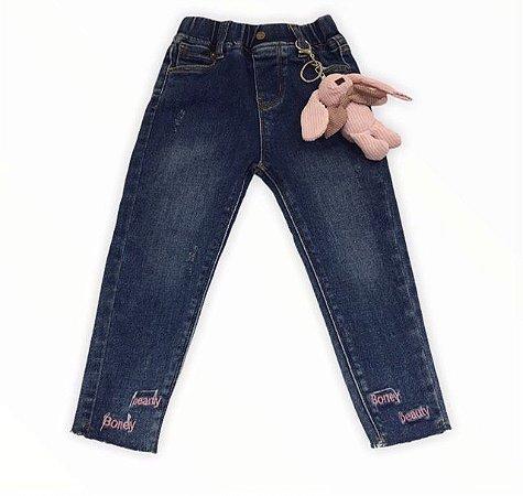 Calça jeans Mily