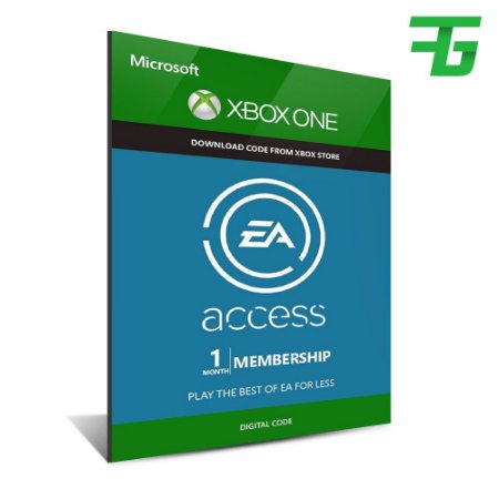 EA Access 1 mês 16,99