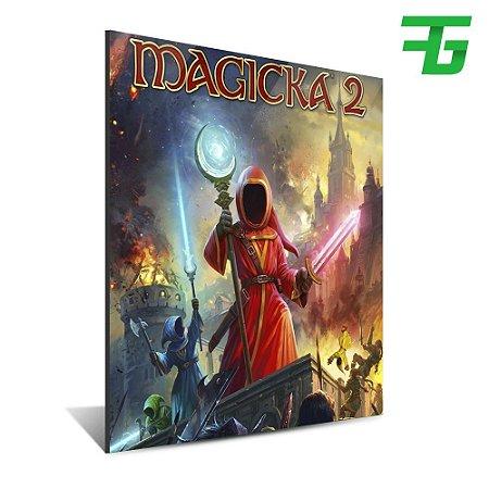 MAGICKA 2 SPECIAL EDITION PS4 - MÍDIA DIGITAL